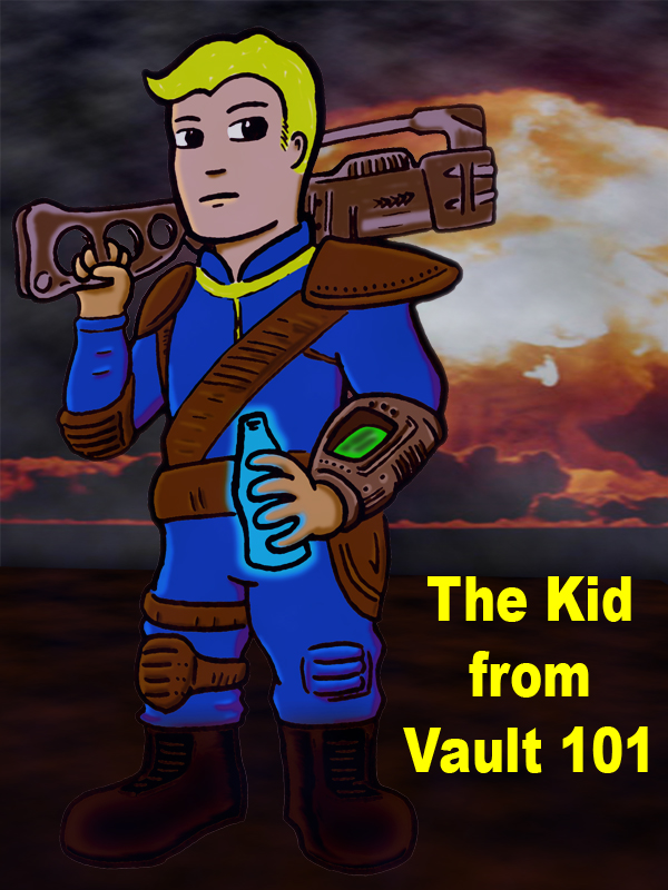 The Kid from Vault 101