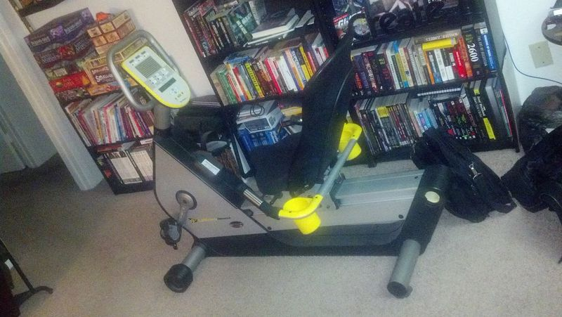 RecumbentBike4Sale1